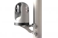 Halterungen für Wärembildkameras