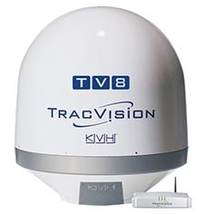 KVH Satelliten-TV