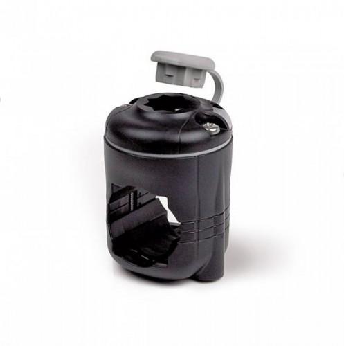Railblaza RailMount Montagesockel RL-03-4013-22, schwarz