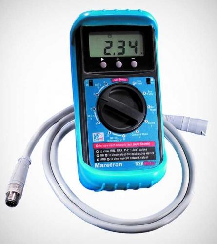Maretron N2KMeter - NMEA 2000 Messgerät