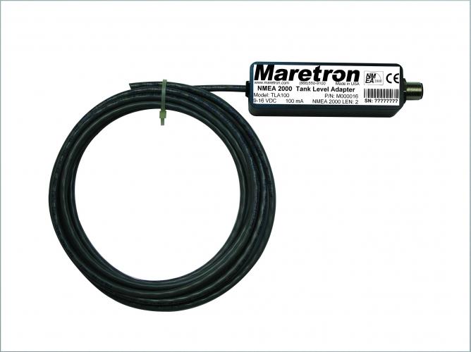 Maretron TLA100 - Tankmess-Adapter