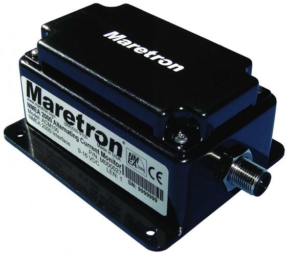 Maretron ACM100 - Wechselstrom Monitor