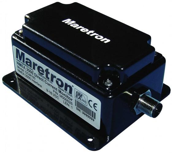 Maretron DCM100 - Gleichstrom-Monitor