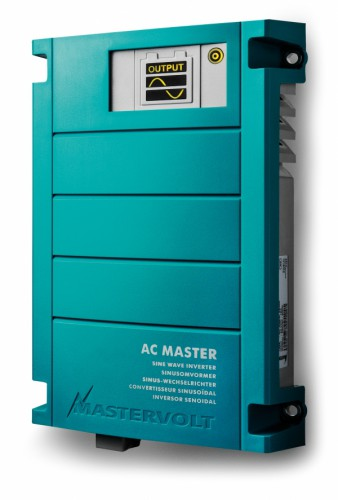 AC Master 24/500, Wechselrichter