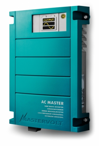 AC Master 12/300, Wechselrichter