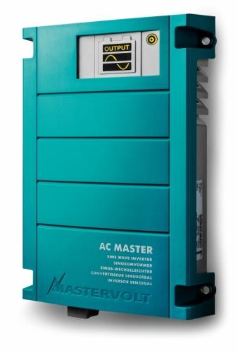 AC Master 12/500, Wechselrichter