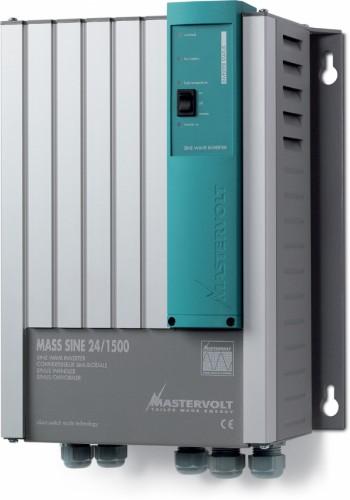 MASS Sine 24/1500, Wechselrichter