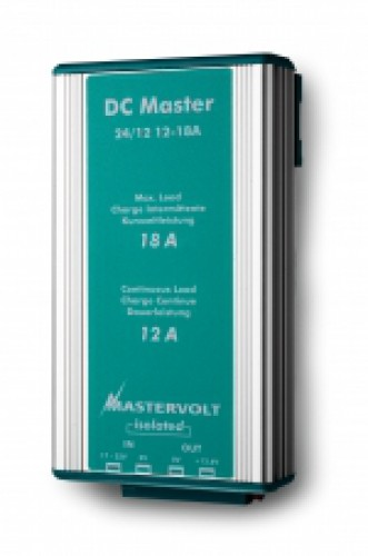DC-Master 12/24 - 7 A