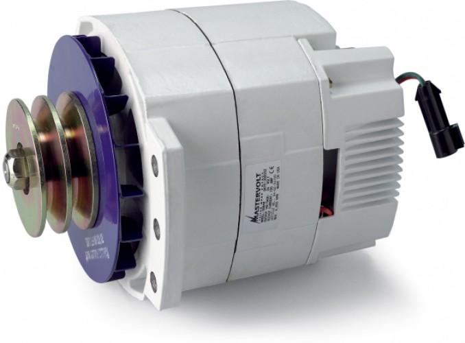 Alpha Lichtmaschine 24/150 inkl. Alpha Pro III MB