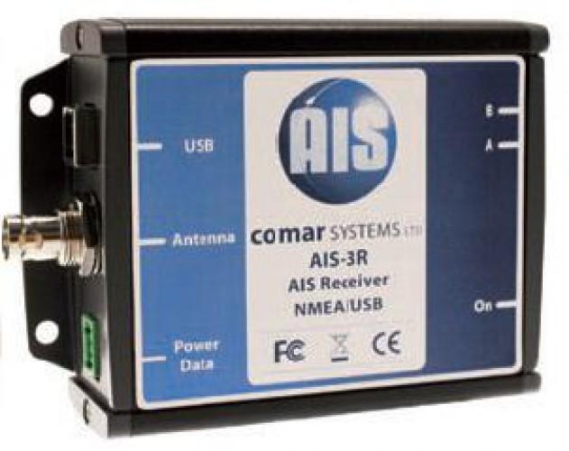 AIS-3R - NMEA & USB