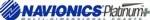 Navionics Platinum Seekarte XL³ - Compact Flash