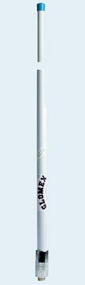 GLOMEX RA160, D-Netz Antenne
