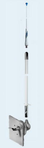 Glomex RA 700, SSB-Antenne