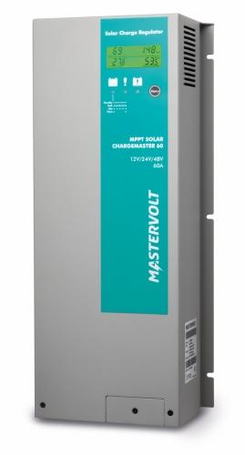 Solar ChargeMaster SCM60 MPPT-MB
