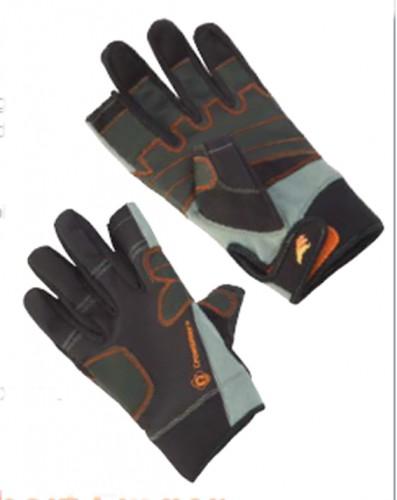 """Phase 2 Handschuhe """"Drei-Finger"""", 6927 Neopren, Größe XXL"""
