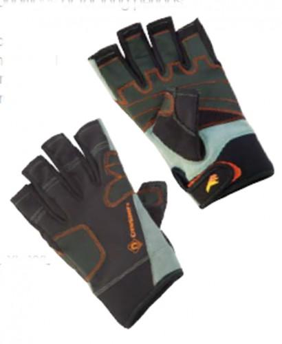 """Phase 2 Handschuhe """"Short-Finger"""", 6928 Neopren, Größe J5"""