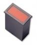 Gleichstrom Amperemesser 100 mV, 0 - 100 A, 70903200