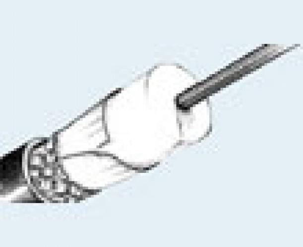 Koaxkabel TELCLASS 105 - WE