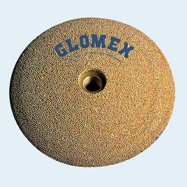 Glomex RA202, Erdungsplatte