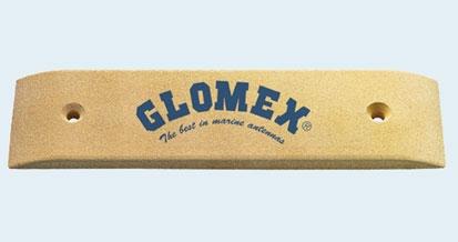 Glomex RA205, Erdungsplatte