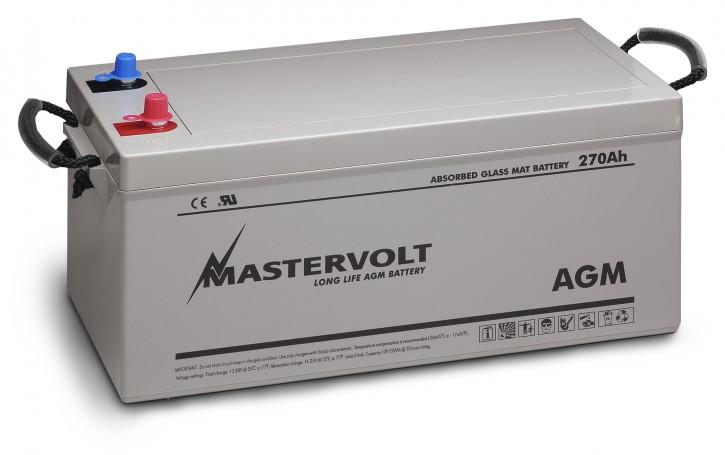 AGM-Batterie 12/270 Ah