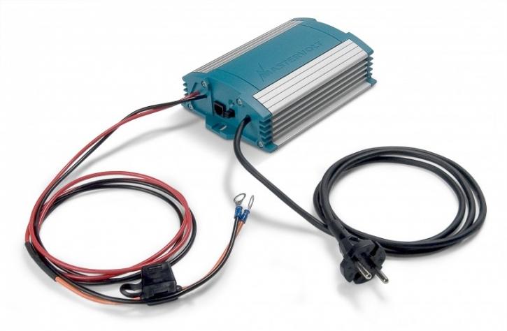 ChargeMaster 12/10 - 1 Ausgang, wasserdicht (IP65)
