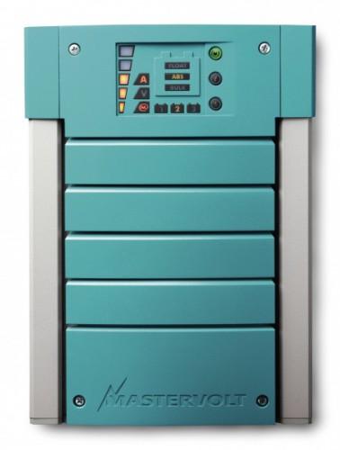 ChargeMaster 12/50-3 - 3 Ausgänge