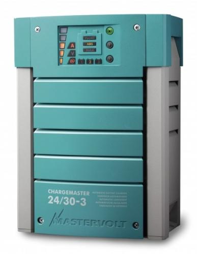 ChargeMaster 24/30-3 - 3 Ausgänge