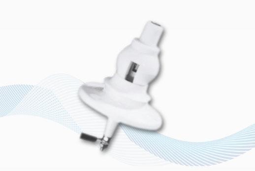 Glomex RA126 Antennenhalterung für SSB-Antenne