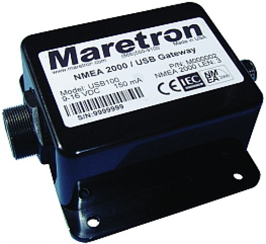 Maretron - USB100 NMEA2000 USB Gateway