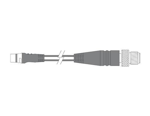 A06046, SeaTalk ng Adapter auf NMEA 2000