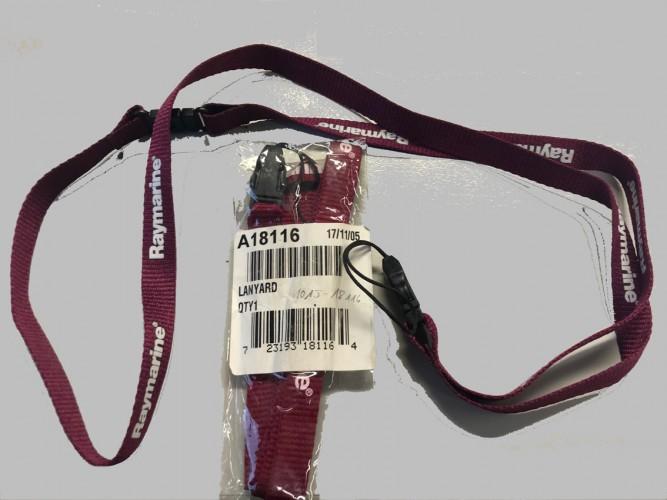 A18116, Trageschlaufe S100/Smartcontroller und Tacktick Fernbed.