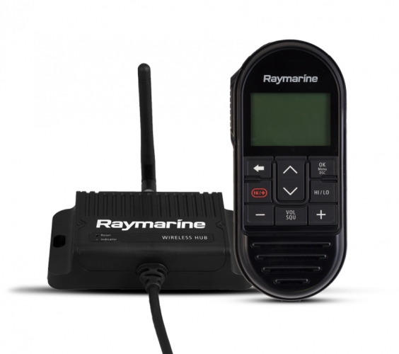 A80544, Ray90/91 Handset