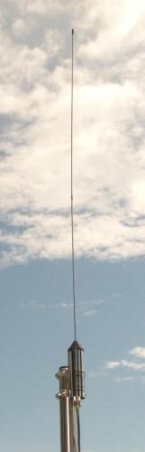 AA35 Aktivantenne 100 kHz - 30 MHz