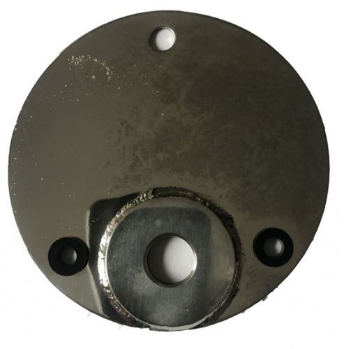 RR, AH1162 Antennenhalter, f.Delta1000S