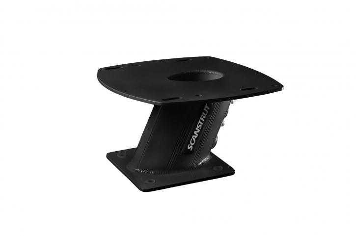 Scanstrut PowerTower APT-150-01-BLK, schwarz