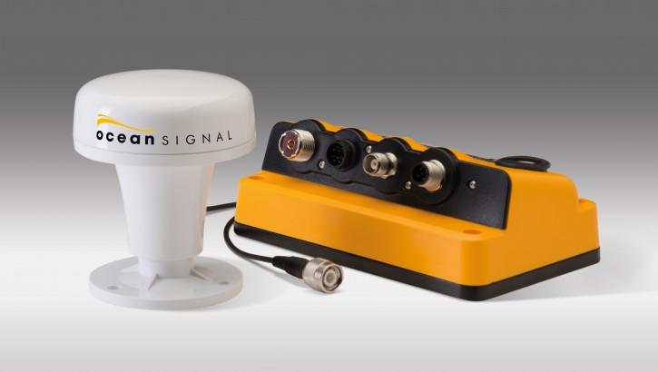 Ocean Signal ATB1, Class B AIS-Transponder, SODTMA