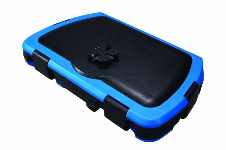 FUSION Active Safe - STEREOACTIVE Dock, blau