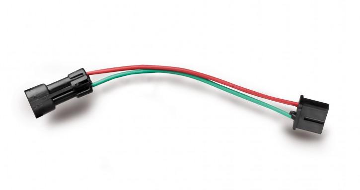 Alpha Pro MB Bosch Adapterkabel für Bosch Lichtmaschinen