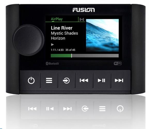 FUSION MS-SRX400 Apollo Zonen-Stereo