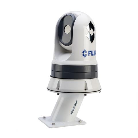 CAM-PT-150-03 Kamera Power Tower für FLIR M300 Kameras,  Höhe: 150 mm