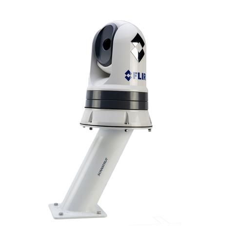 CAM-PT-300-03 Kamera Power Tower für FLIR M300 Kameras, Höhe: 300 mm
