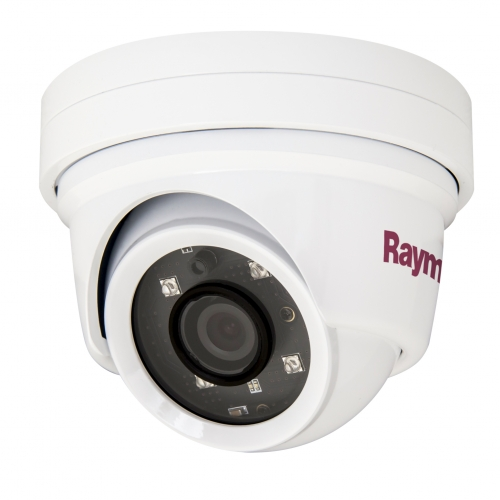 NEU: CAM 220, E70347, Kamera (Dome-version)