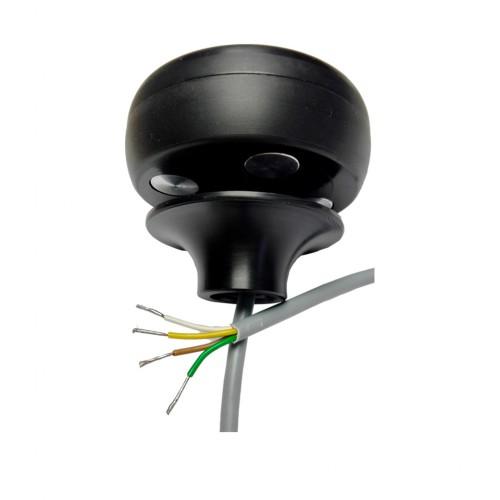 Ultrasonic Wired Windmessgeber mit NMEA-0183 Datenausgang