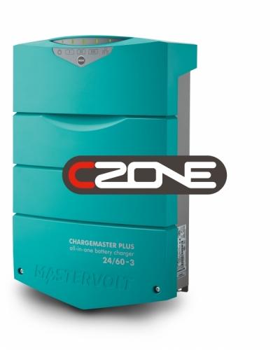 ChargeMaster Plus 24/60-3 CZone - 3 Ausgänge