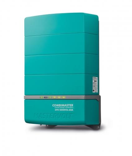 CombiMaster 24/3000-60 (230 V), 24 V, 3.000 W, 60 A