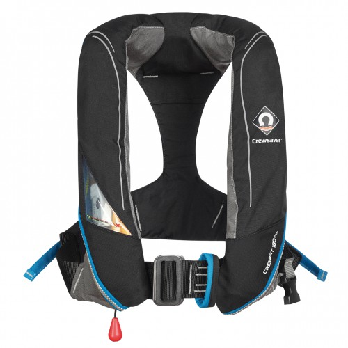 CrewFit 180N PRO Automatic Harness