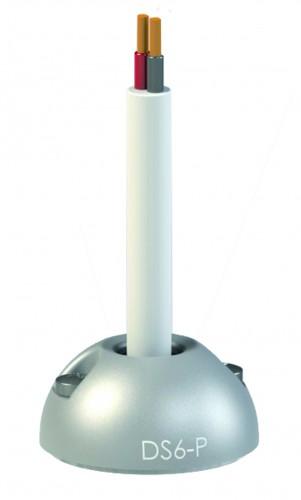 DS6-P, Kabeldurchführung Kunststoff