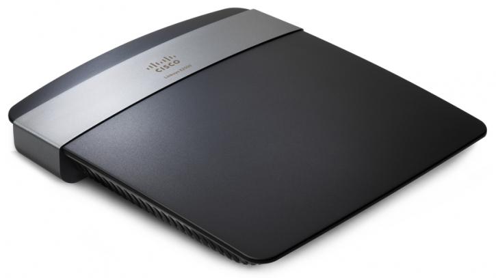 Maretron - E2500 Wireless N-Router