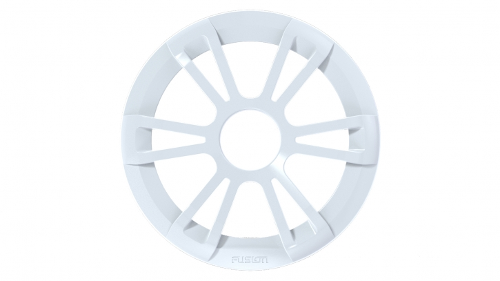 FUSION EL-X651SPW, Abdeckung für EL-Serie, Sport-Abdeckung, weiß